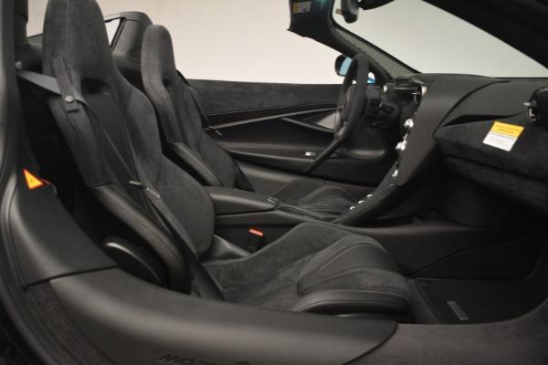 New 2019 McLaren 720S Spider for sale Sold at Maserati of Westport in Westport CT 06880 27