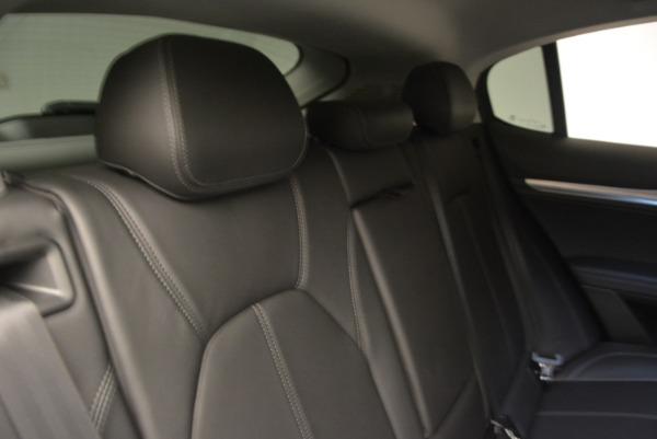 Used 2019 Alfa Romeo Stelvio Sport Q4 for sale Sold at Maserati of Westport in Westport CT 06880 11