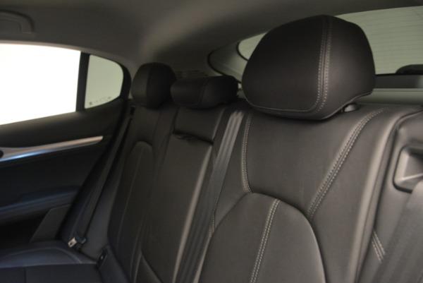 Used 2019 Alfa Romeo Stelvio Sport Q4 for sale Sold at Maserati of Westport in Westport CT 06880 5