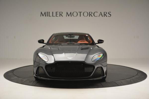 Used 2019 Aston Martin DBS Superleggera Coupe for sale $265,900 at Maserati of Westport in Westport CT 06880 12