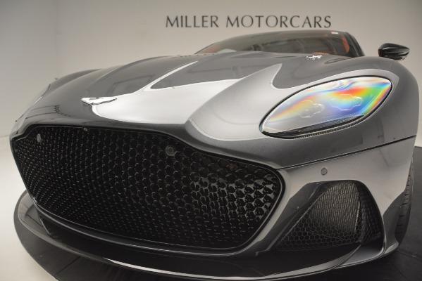Used 2019 Aston Martin DBS Superleggera Coupe for sale $265,900 at Maserati of Westport in Westport CT 06880 14