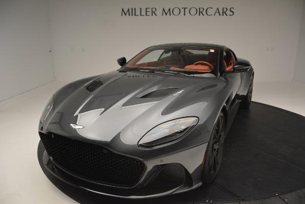 Used 2019 Aston Martin DBS Superleggera Coupe for sale $265,900 at Maserati of Westport in Westport CT 06880 16