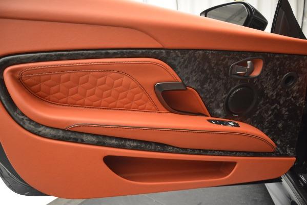 Used 2019 Aston Martin DBS Superleggera Coupe for sale $265,900 at Maserati of Westport in Westport CT 06880 20