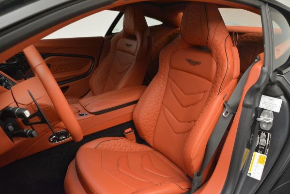 Used 2019 Aston Martin DBS Superleggera Coupe for sale $265,900 at Maserati of Westport in Westport CT 06880 21
