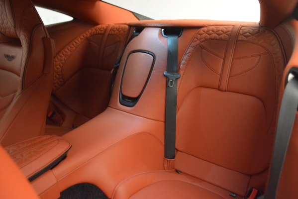 Used 2019 Aston Martin DBS Superleggera Coupe for sale $265,900 at Maserati of Westport in Westport CT 06880 22