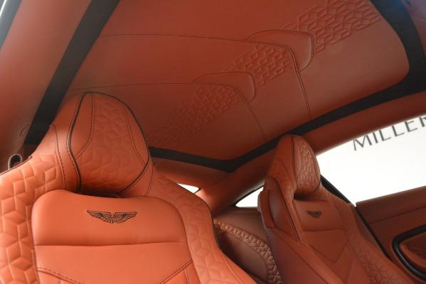 Used 2019 Aston Martin DBS Superleggera Coupe for sale $265,900 at Maserati of Westport in Westport CT 06880 26