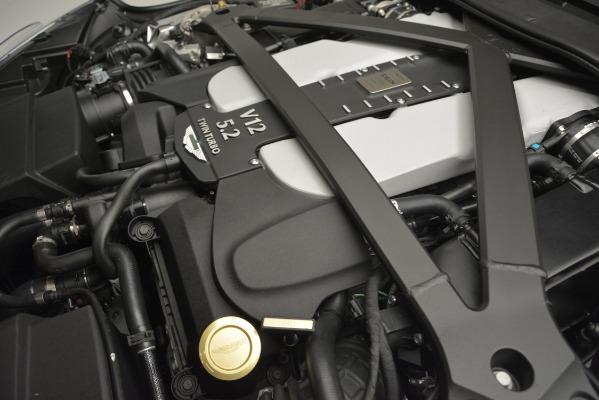Used 2019 Aston Martin DBS Superleggera Coupe for sale $265,900 at Maserati of Westport in Westport CT 06880 28