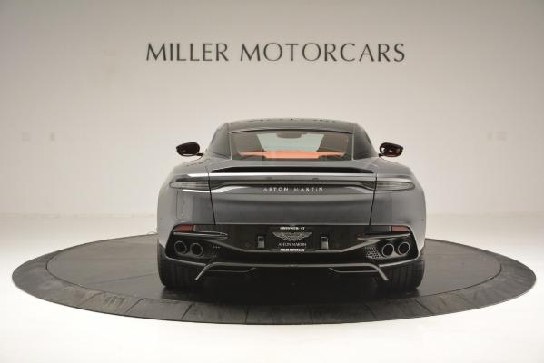 Used 2019 Aston Martin DBS Superleggera Coupe for sale $265,900 at Maserati of Westport in Westport CT 06880 6
