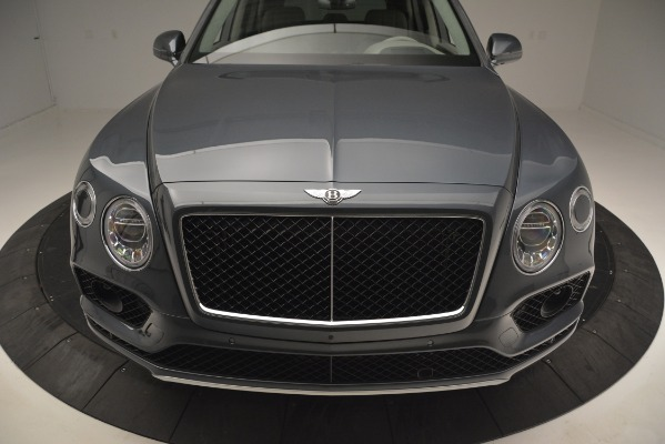 New 2019 Bentley Bentayga V8 for sale Sold at Maserati of Westport in Westport CT 06880 13