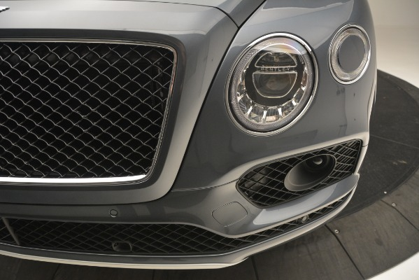 New 2019 Bentley Bentayga V8 for sale Sold at Maserati of Westport in Westport CT 06880 14