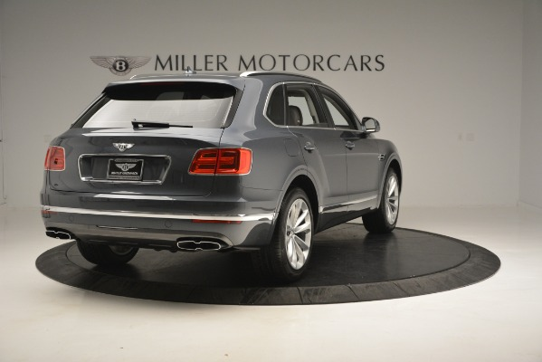 New 2019 Bentley Bentayga V8 for sale Sold at Maserati of Westport in Westport CT 06880 7