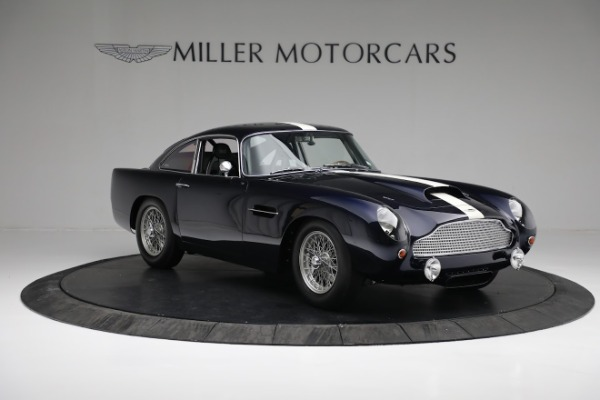 New 2018 Aston Martin DB4 GT Continuation Coupe for sale Call for price at Maserati of Westport in Westport CT 06880 10