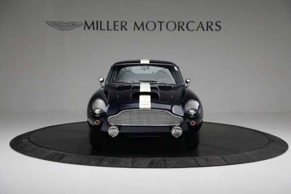 New 2018 Aston Martin DB4 GT Continuation Coupe for sale Call for price at Maserati of Westport in Westport CT 06880 11