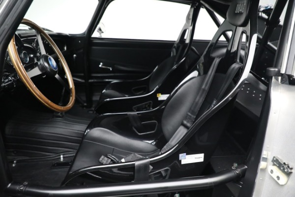 New 2018 Aston Martin DB4 GT Continuation Coupe for sale Call for price at Maserati of Westport in Westport CT 06880 14