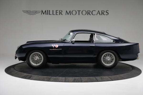 New 2018 Aston Martin DB4 GT Continuation Coupe for sale Call for price at Maserati of Westport in Westport CT 06880 2