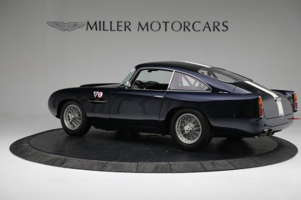 New 2018 Aston Martin DB4 GT for sale Call for price at Maserati of Westport in Westport CT 06880 3