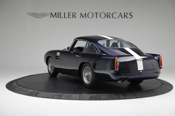 New 2018 Aston Martin DB4 GT Continuation Coupe for sale Call for price at Maserati of Westport in Westport CT 06880 4