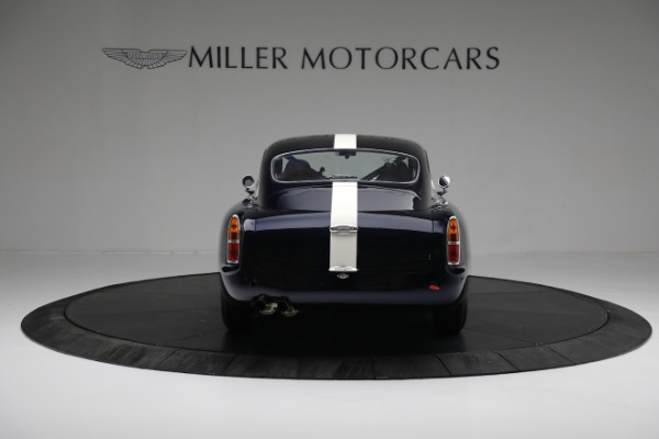 Used 2018 Aston Martin DB4 GT for sale Call for price at Maserati of Westport in Westport CT 06880 5