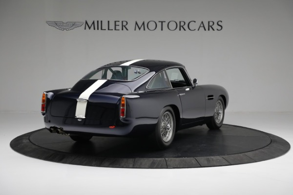 New 2018 Aston Martin DB4 GT Continuation Coupe for sale Call for price at Maserati of Westport in Westport CT 06880 6