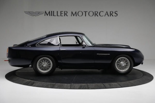 New 2018 Aston Martin DB4 GT Continuation Coupe for sale Call for price at Maserati of Westport in Westport CT 06880 8