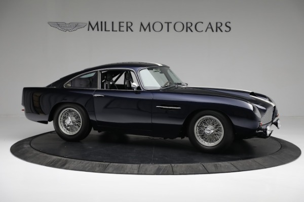 New 2018 Aston Martin DB4 GT Continuation Coupe for sale Call for price at Maserati of Westport in Westport CT 06880 9