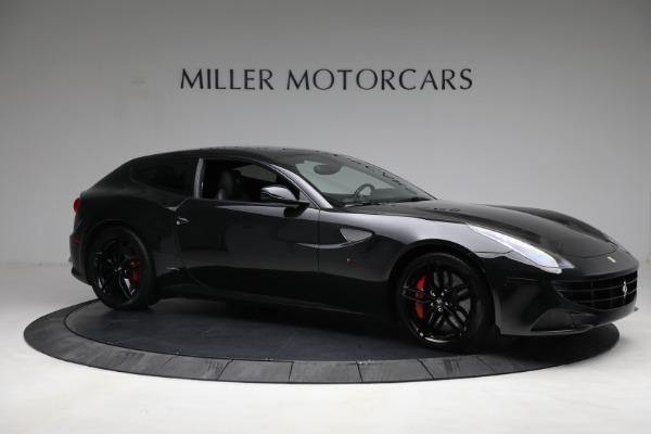 Used 2014 Ferrari FF Base for sale Sold at Maserati of Westport in Westport CT 06880 10