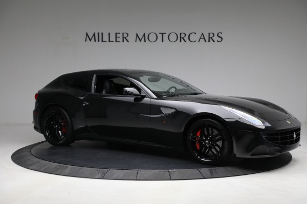 Used 2014 Ferrari FF for sale $144,900 at Maserati of Westport in Westport CT 06880 10
