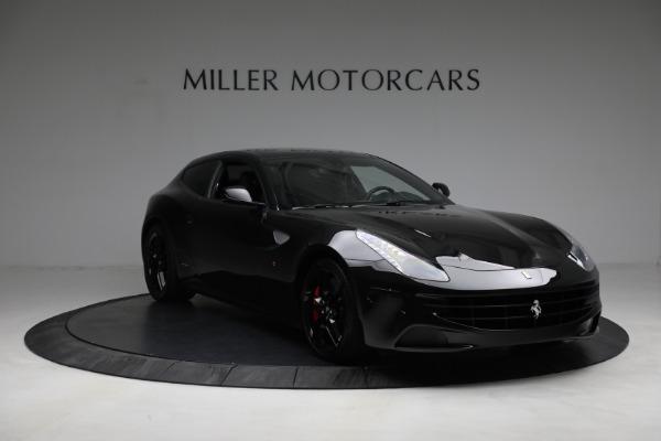 Used 2014 Ferrari FF for sale $144,900 at Maserati of Westport in Westport CT 06880 11