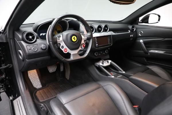 Used 2014 Ferrari FF for sale $144,900 at Maserati of Westport in Westport CT 06880 14