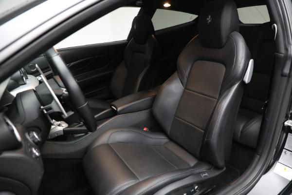 Used 2014 Ferrari FF Base for sale Sold at Maserati of Westport in Westport CT 06880 16