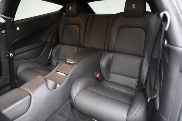 Used 2014 Ferrari FF Base for sale Sold at Maserati of Westport in Westport CT 06880 18