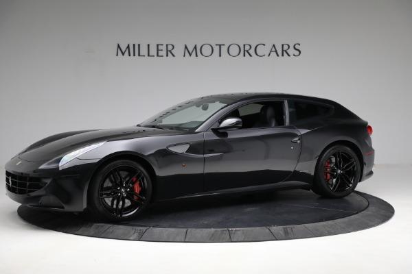Used 2014 Ferrari FF for sale $144,900 at Maserati of Westport in Westport CT 06880 2