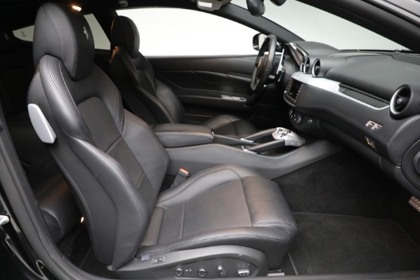 Used 2014 Ferrari FF Base for sale Sold at Maserati of Westport in Westport CT 06880 20