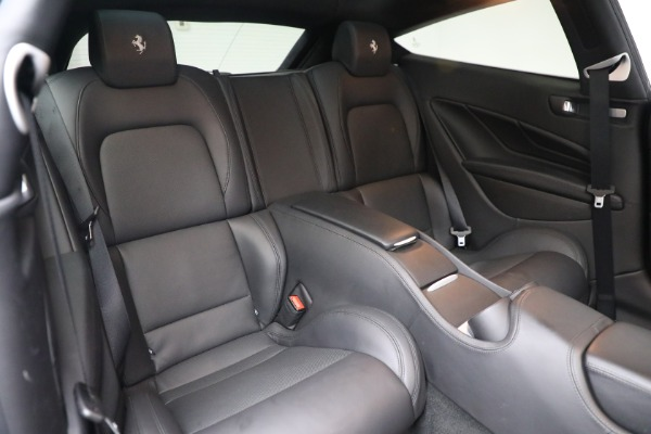 Used 2014 Ferrari FF Base for sale Sold at Maserati of Westport in Westport CT 06880 22