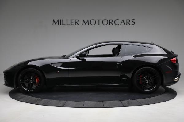 Used 2014 Ferrari FF Base for sale Sold at Maserati of Westport in Westport CT 06880 3