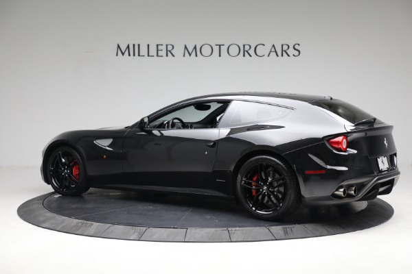 Used 2014 Ferrari FF Base for sale Sold at Maserati of Westport in Westport CT 06880 4