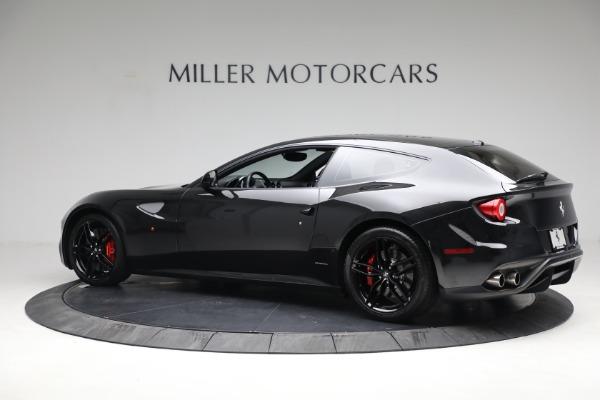 Used 2014 Ferrari FF for sale $144,900 at Maserati of Westport in Westport CT 06880 4