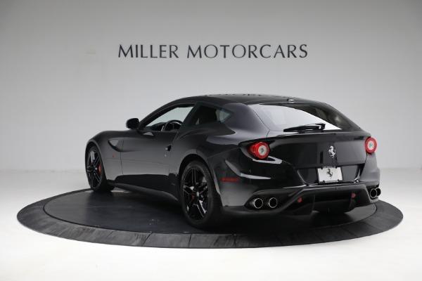 Used 2014 Ferrari FF Base for sale Sold at Maserati of Westport in Westport CT 06880 5