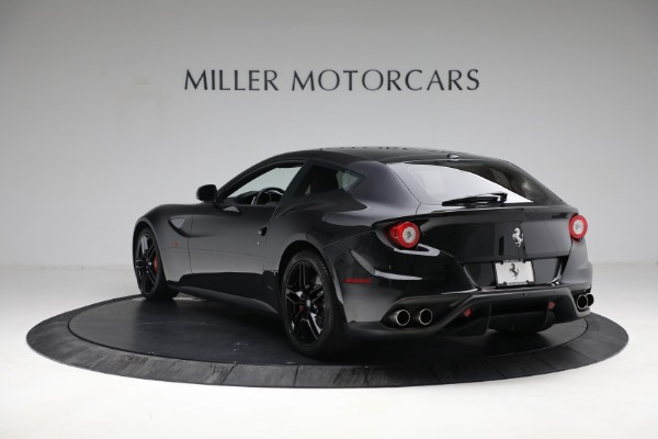 Used 2014 Ferrari FF for sale $144,900 at Maserati of Westport in Westport CT 06880 5