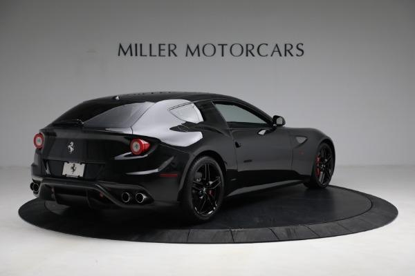 Used 2014 Ferrari FF Base for sale Sold at Maserati of Westport in Westport CT 06880 7