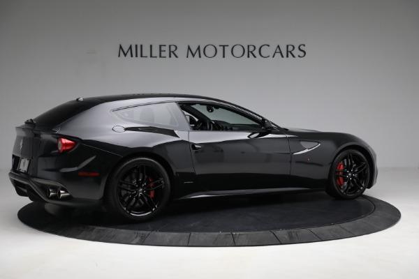 Used 2014 Ferrari FF for sale $144,900 at Maserati of Westport in Westport CT 06880 8