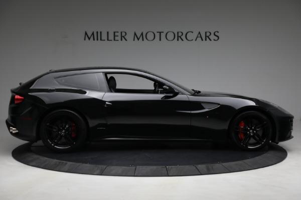 Used 2014 Ferrari FF Base for sale Sold at Maserati of Westport in Westport CT 06880 9