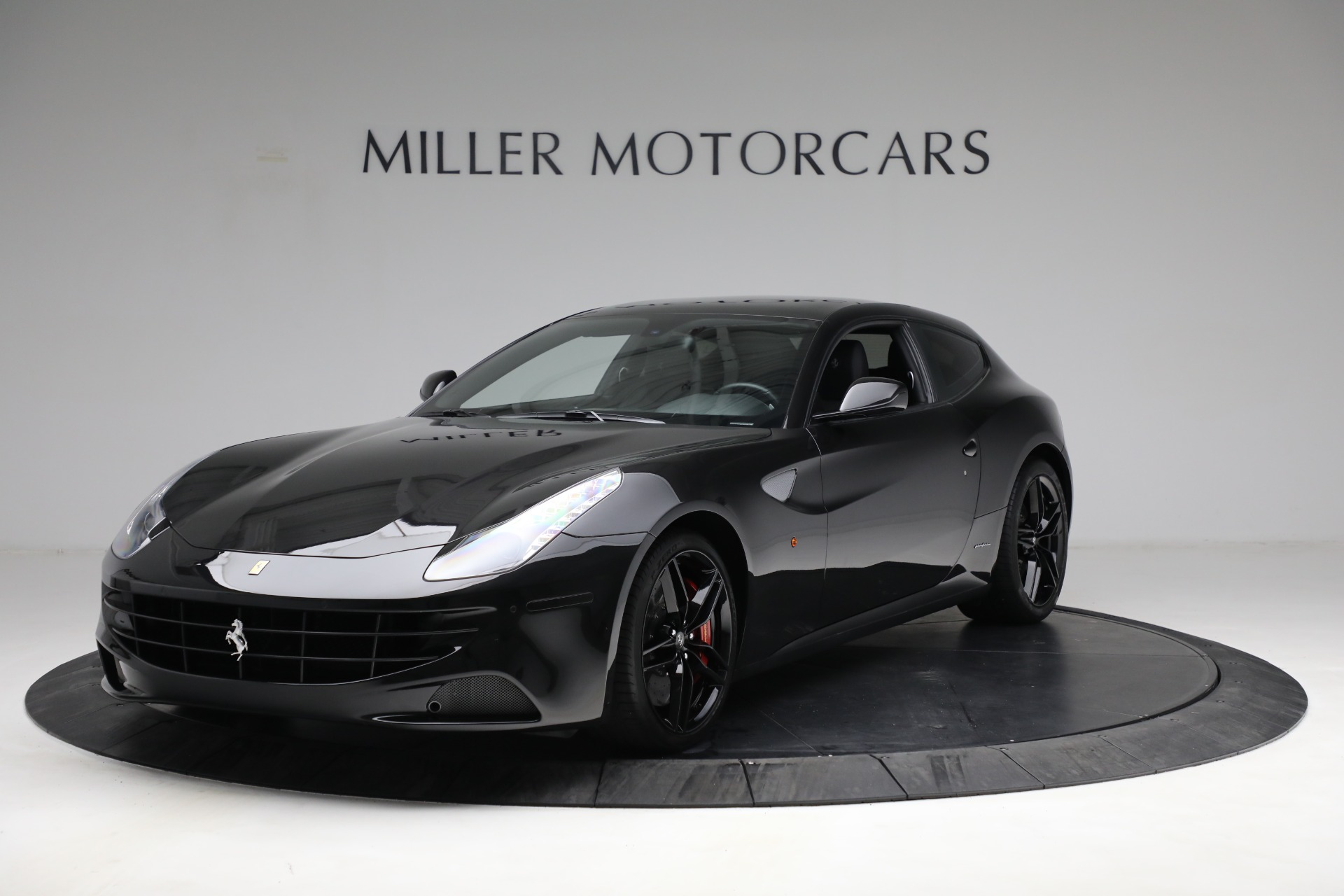 Used 2014 Ferrari FF Base for sale Sold at Maserati of Westport in Westport CT 06880 1
