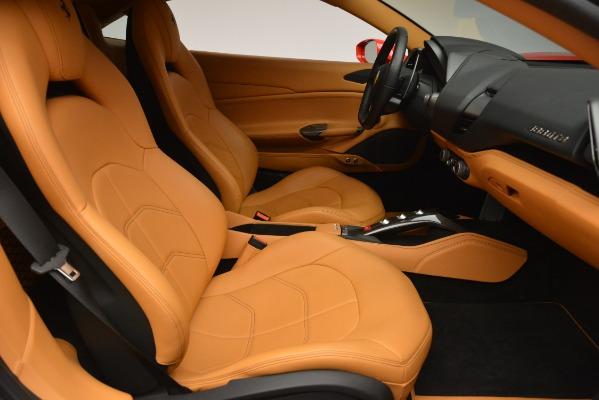 Used 2016 Ferrari 488 GTB for sale Sold at Maserati of Westport in Westport CT 06880 18