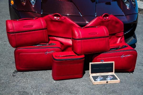 Used 2014 Pagani Huayra Tempesta for sale Sold at Maserati of Westport in Westport CT 06880 15