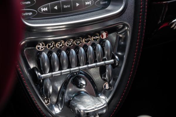 Used 2014 Pagani Huayra Tempesta for sale Sold at Maserati of Westport in Westport CT 06880 23