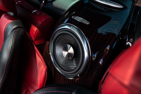 Used 2014 Pagani Huayra Tempesta for sale Sold at Maserati of Westport in Westport CT 06880 24