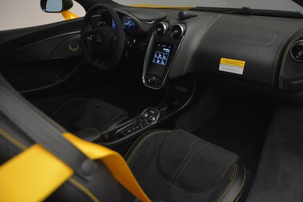 Used 2017 McLaren 570S for sale Sold at Maserati of Westport in Westport CT 06880 20