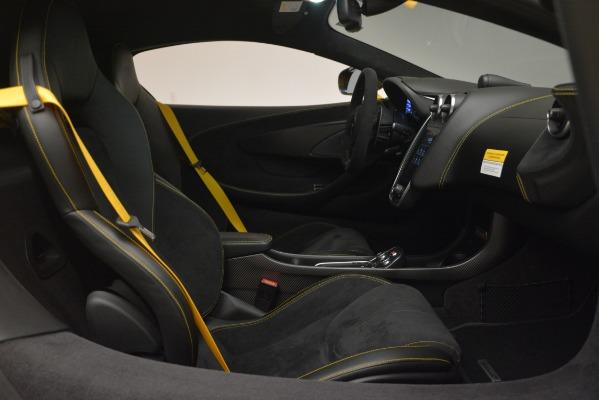 Used 2017 McLaren 570S for sale Sold at Maserati of Westport in Westport CT 06880 21