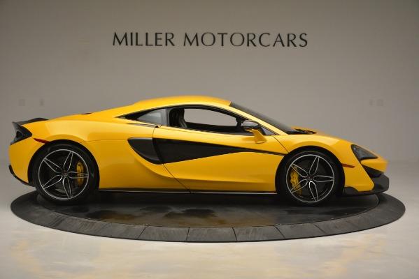 Used 2017 McLaren 570S for sale Sold at Maserati of Westport in Westport CT 06880 9